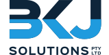 BKJ Solutions (Pty) Ltd logo
